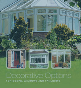 Regalead Decorative Glazing Options