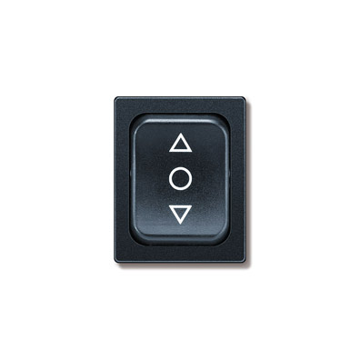 Blind Push Button
