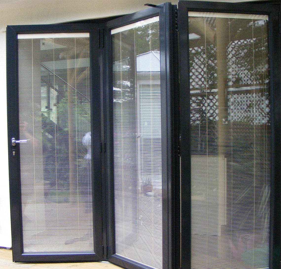 Benefits Of Integral Blinds
