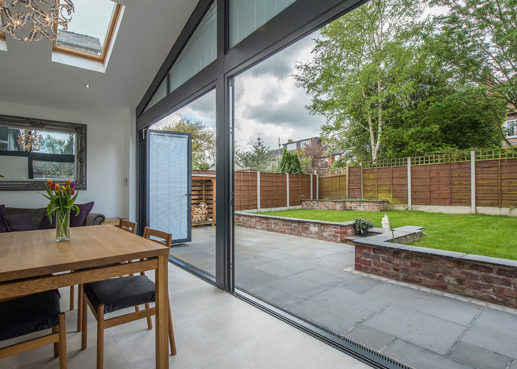 Integral Blinds To Add That WOW Factor To Your Self-Build Home