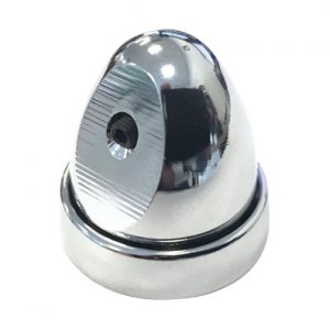 anti ligature stainless steel knob p system
