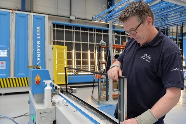 Morley Glass & Glazing doubles production capacity