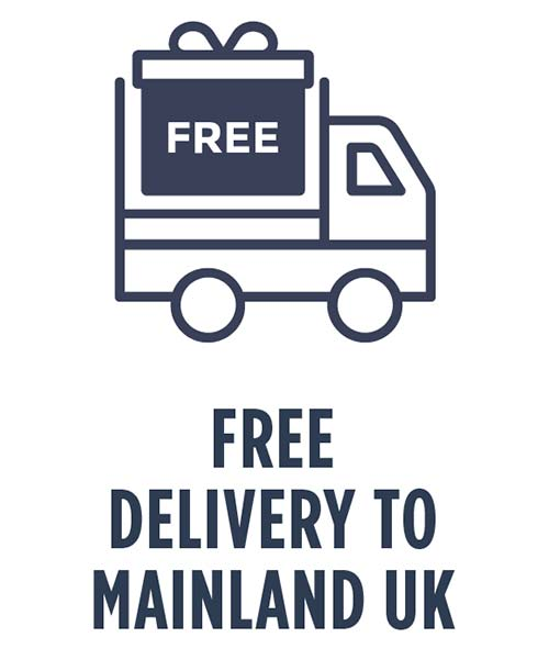 free delivery mainland uk