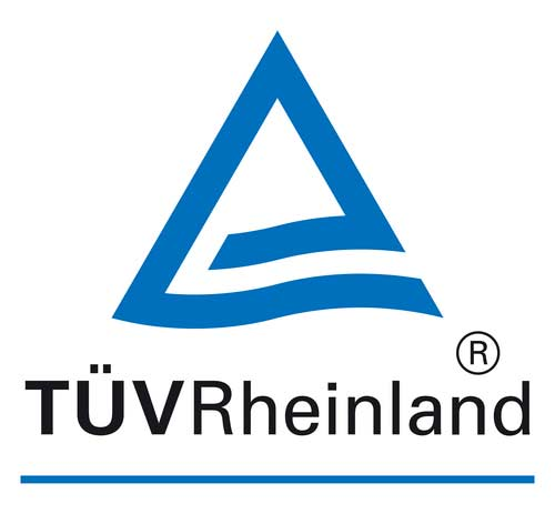 TUV Rheineland