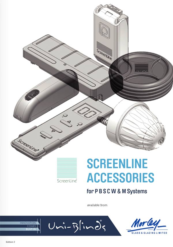 morley brochure spares and accessories