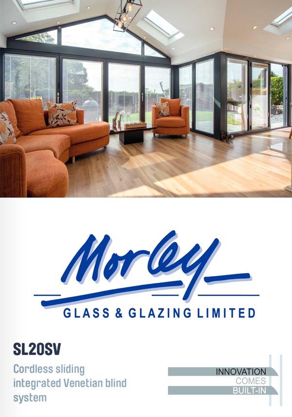 morley glass sl20sv brochure