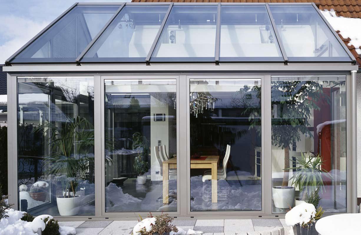 solar control glass
