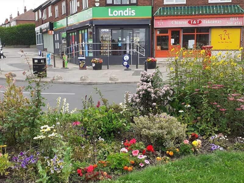 Halton, Leeds