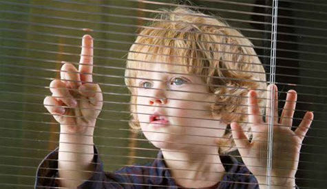 safe child friendly blinds