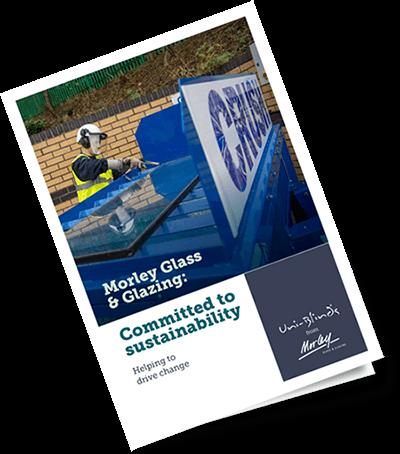 sustainability brochure