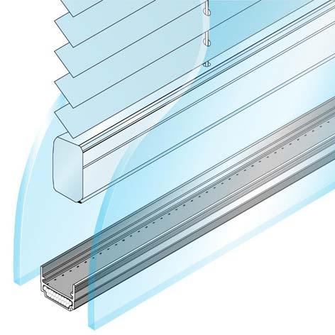 warmedge spacer bar