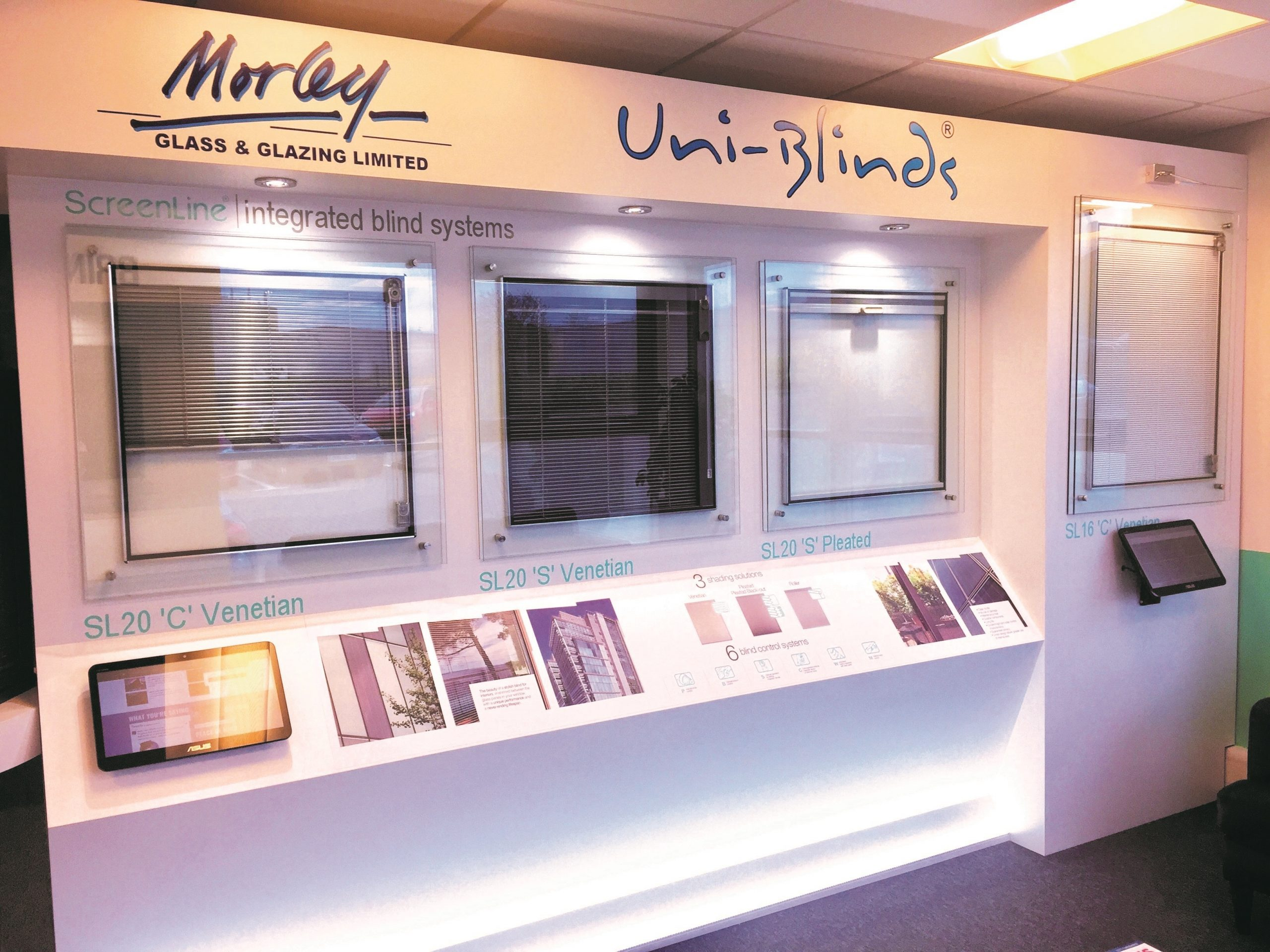 Morley Glass & Glazing gives away five free virtual showrooms to installers