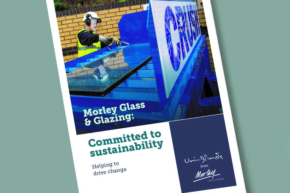New brochure showcases sustainability credentials