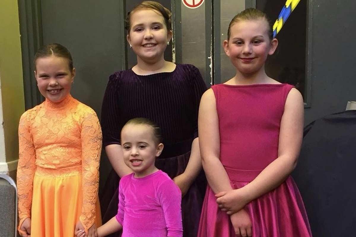 Scholarship continues at social dis-DANCE