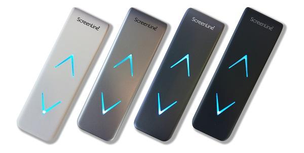 W Smart remote controls