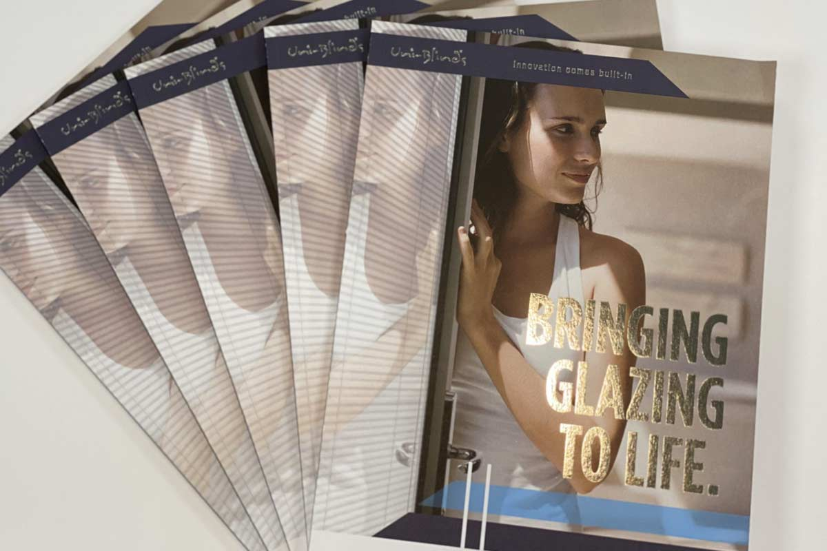 Order your bumper new brochure today
