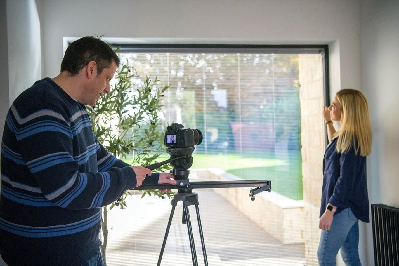 Morley Glass and Video Production 4 join forces to help industry unlock video's potential