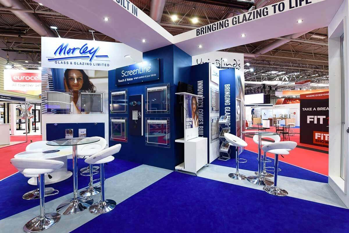 Morley is set to make big impression at FIT Show 2021