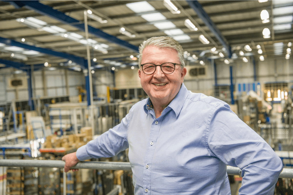 Morley Glass signs up to FENEX 2022 and FENEX 2023 at Telford