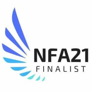 National Fenestration Awards 2021 finalist